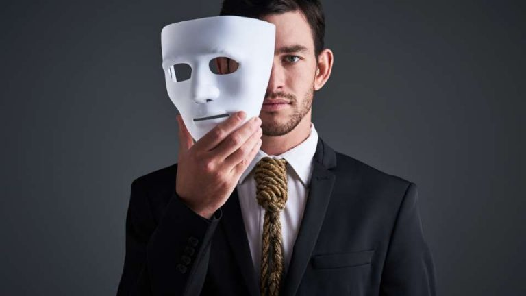 Read more about the article Being Authentic in Sales