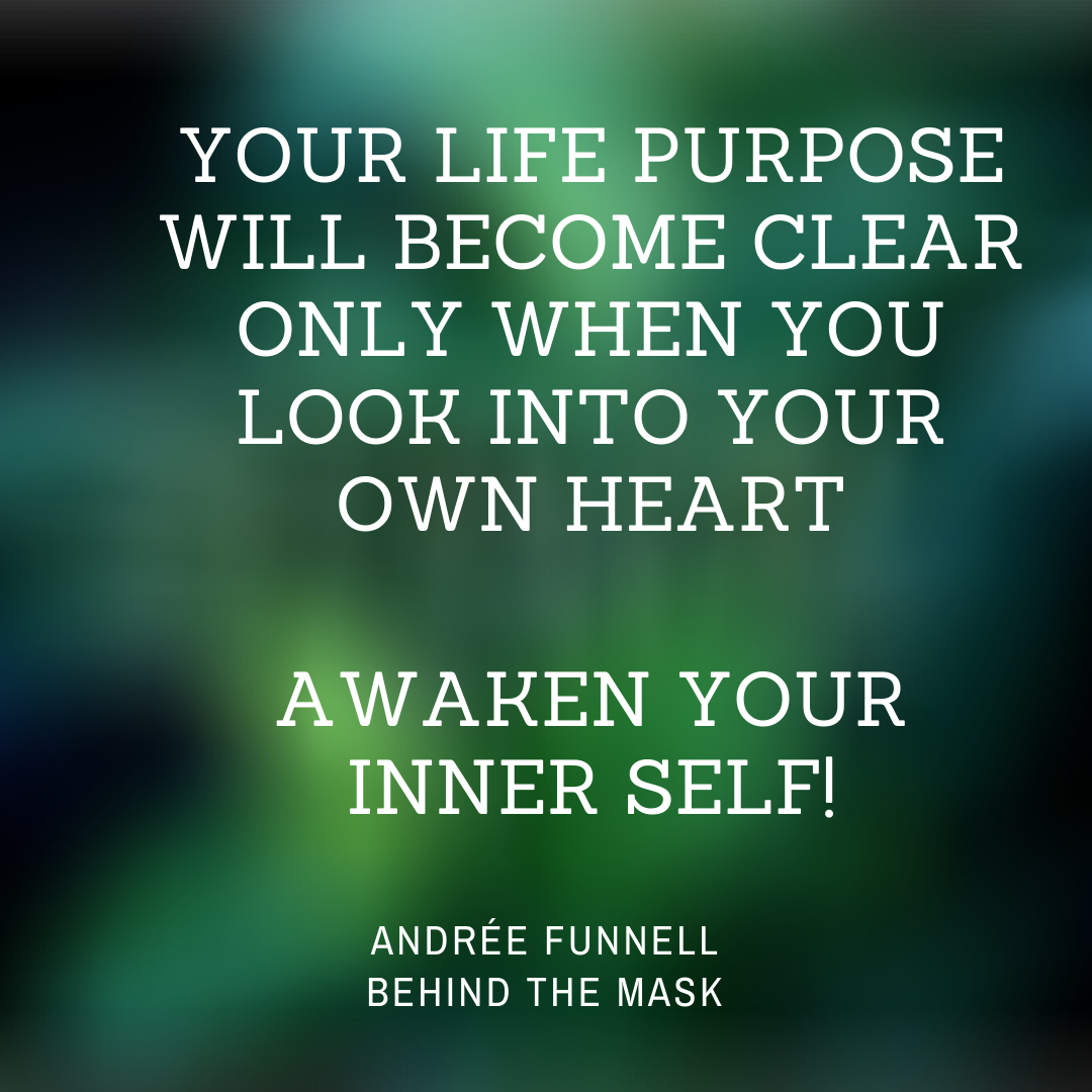 You are currently viewing Discover your Life's Purpose